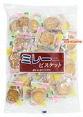 【吉嘉食品】日本平野 美樂圓餅 1包180公克[#1]{4981088422006}