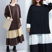 【韓國K.W.】(預購) 巴黎NEW款氣質洋裝