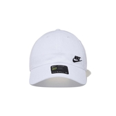 NIKE NSW H86 CAP FUTURA CLASSIC 老帽 後可調 AO8662101 白【iSport】