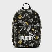 Pump WMN Core Seasonal 黑 後背包 (N) 077379-01