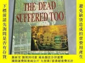 二手書博民逛書店(風雪定陵)罕見The Dead Suffered Too【英文