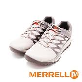 MERRELL(女)NOVA 2 GORE-TEX輕量登山防水鞋 女鞋-灰可可