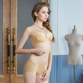 瑪登瑪朵-浪漫法式無痕內衣  B-E罩杯(暖意膚)