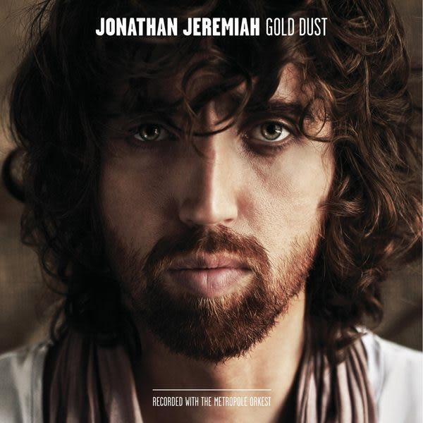 強納森傑勒麥亞  金沙 CD (音樂影片購)