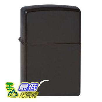 [104 美國直購] Zippo Pipe Black Matte Lighter 打火機