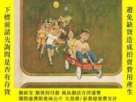 二手書博民逛書店OFF罕見WE GO! A Book of Transporta
