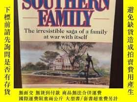 二手書博民逛書店A罕見Southern FamilyY12800 Gail Godwin Great Britain: Pan