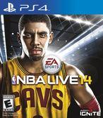 PS4 勁爆美國職籃 14(美版代購)