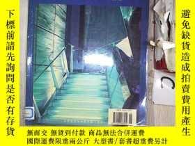 二手書博民逛書店建築技術與設計2000罕見6Y203004
