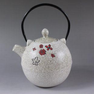 泡茶壺仿古 提梁水壺