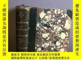 二手書博民逛書店1827年英文古董書罕見The Spectator, Volum