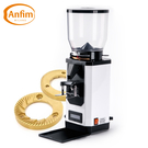 金時代書香咖啡 Anfim SCODYⅡ-T 定量磨豆機 (鈦刀) 白 HG0260W
