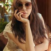 Chloe 墨鏡 CE133S 205 (玳瑁-金) 簍空金屬 貓眼 淺水銀 太陽眼鏡 久必大眼鏡