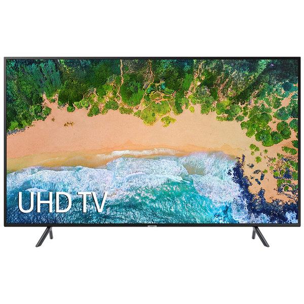 SAMSUNG 65型4K智慧連網電視 UA65NU7100WXZW