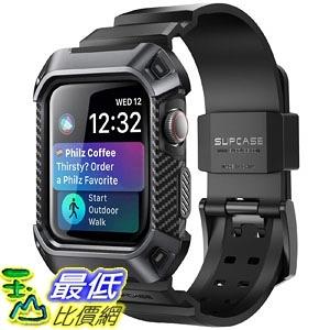 手錶保護殼 Apple Watch 4 Case [40mm] SUPCASE [Unicorn Beetle Pro] Rugged Protective Case