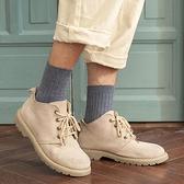 4雙裝透氣長襪男中筒襪薄款純棉防臭吸汗長筒襪【小酒窩服飾】