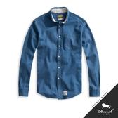 【Roush】 美式水洗牛仔襯衫 -【815609】