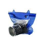 黑熊館 通用款 單眼 大型防水袋 潛水袋 戲水袋 canon sony 防水背袋