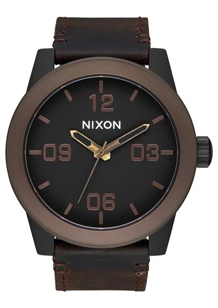 NIXON The Corporal 大錶徑 潮流 男錶A243-010 公司貨 極限運動