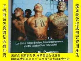 二手書博民逛書店THE罕見EXECUTIONER S MEN :Los zeta
