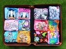 【S號】正版迪士尼 玩具總動員 收納袋 打包袋 換洗包 盥洗包 分類包 分類袋