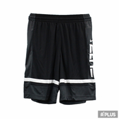 NIKE 男 AS M NK DRY ELITE SHORT BLOCK 籃球短褲 - AT3178010