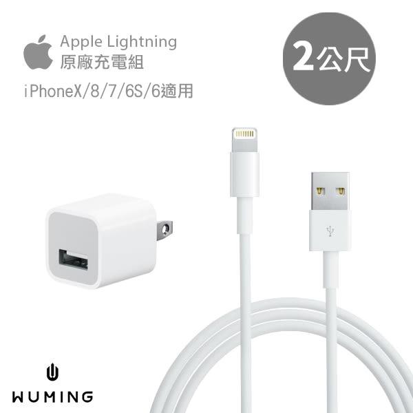蘋果 原廠 傳輸線 充電線 充電頭 旅充頭 Apple iPhone XR XS Max iX X i8 Plus iPad Pro mini Air 『無名』 P06103