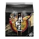 拉麵道-日式味噌風味101Gx4入【愛買】