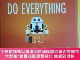 二手書博民逛書店What罕見To Do When Machines Do Everything 381 Y138362 Mal