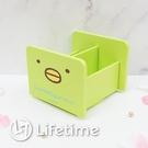 ﹝角落生物旋轉盒﹞正版 旋轉盒 筆筒 收納盒 置物盒 木櫃 角落小夥伴〖LifeTime一生流行館〗