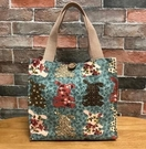日式便當袋手提包可愛飯袋便當包飯盒袋學生...