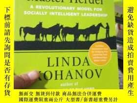 二手書博民逛書店The罕見Five Roles of a Master Herd