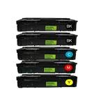 【優惠組合 四黑六彩】HSP CRG-054 054 黑 高品質環保碳粉匣 適用MF642Cdw MF644Cdw