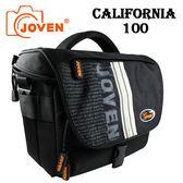 JOVEN CALIFORNIA 100 加州 100 專業攝影包 相機包 一機雙鏡 防潑水 附防雨套