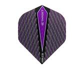 【TARGET】VISION ULTRA STANDARD QUARTZ Purple 331690 鏢翼 DARTS