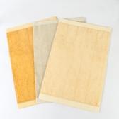 韻江南古風蠟染信箋復古風狀元箋六尺對開仿古半生熟宣紙豎條格小楷書法作品紙