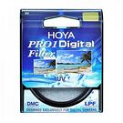 HOYA PRO 1D DMC UV 72mm 廣角薄框多層鍍膜保護鏡 (立福公司貨) 日本製