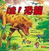 (二手書)哇!恐龍