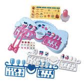 迪士尼Disney 創意DIY玩具 冰雪奇緣甜心指甲 79900