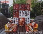 現貨日本動漫灌籃高手手辦擺件全套二次元GK模型男生生日禮物湘北 moon衣櫥