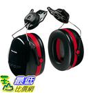 [美國直購] 3M Peltor H10P3E Optime 105 工程帽附掛型防音耳罩 Helmet Attachable Earmuff H10A可參考