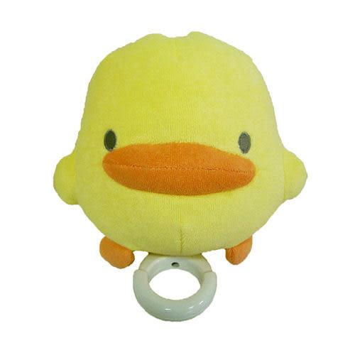 【奇買親子購物網】黃色小鴨 PiYO PiYO 音樂鈴