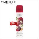 YARDLEY雅麗英國牡丹體香噴霧-75mL [55838]英國皇室背書的香氛品牌