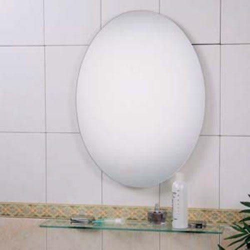 《家購網寢俱館》除霧電子橢圓鏡/衛浴用品