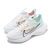 Nike 休閒鞋 Wmns Vista Lite 白 藍 女鞋 厚底 老爹鞋 透明鞋面設計 【ACS】 CI0905-102
