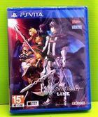 PSV Fate/EXTELLA LINK 繁體中文版