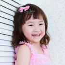 Cutie Bella Sequin Bow 髮夾-Smitten