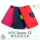 經典 皮套 HTC Desire 12 ...