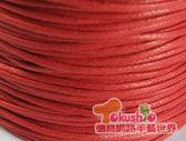 3M M 腊繩紅色