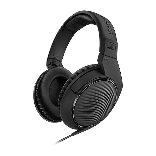 SENNHEISER HD 200 PRO 監聽耳機-原廠公司貨